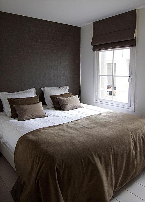 ZAZ Amsterdam project slaapkamer